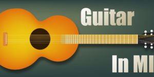 Acoustic Guitar in Mix