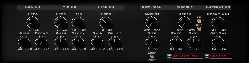 Echoboy STYLE edit