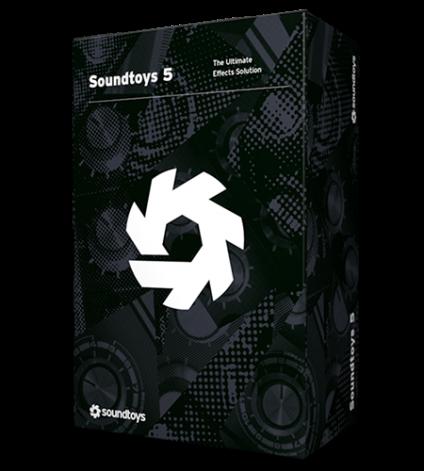 Soundtoys 5