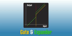 Gate & Expander