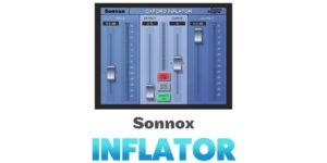 Sonnox_Inflator_Cover