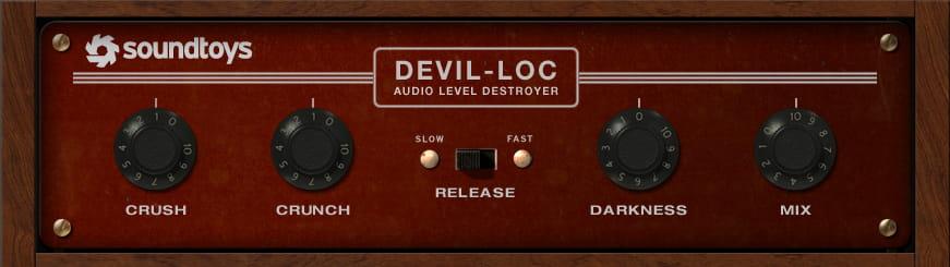 Devil Loc Deluxe