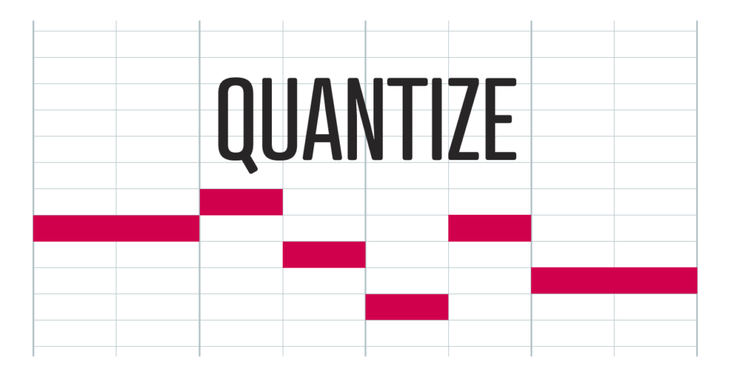 Quantize Top