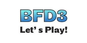 BFD3 Playing