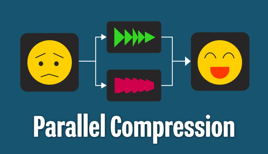 Parallel Compression Cover